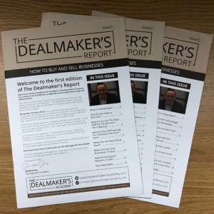 Dealmakers_Report