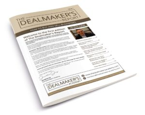 The-Dealmakers-Report-Issue-1-cover